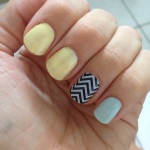 I have taken the Jamberry One Week Challenge! Let's see how the polish holds up compared to the Jamberry Nail Wraps. ;)